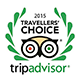 tripadvisor 2014 travelers choice villa euchelia