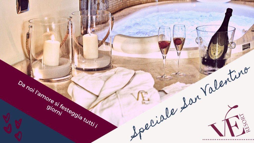 San Valentino Villa Euchelia Resort 2020